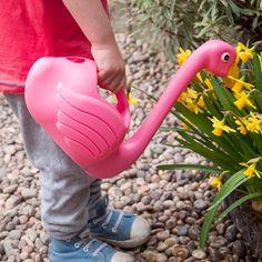 "Giesskanne ""Flamingo""                                                                                                                                                                                 More"