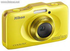 Guía del Manual de usuario de la cámara Nikon COOLPIX S31 de (Los propietarios de instrucciones)