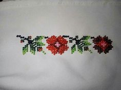 Palestinian Embroidery, Diy And Crafts, Floral, Baby, Embroidery Dress, Cross Stitch Art, Dots, Embroidery, Newborns