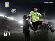 Chris Herd Aston Villa Fc Wallpaper