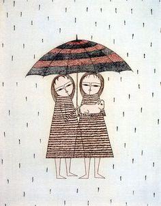 Keiko Minami etching