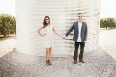 Veil of Grace | Kailey's Engagement Photos