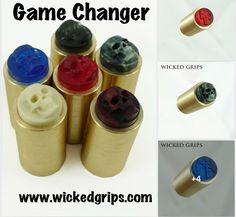 Game Changer, Nespresso, Hand Guns, Wicked, Coffee Maker, How To Make, Firearms, Coffee Maker Machine, Pistols