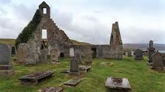 Balnakeil church - Bing Images