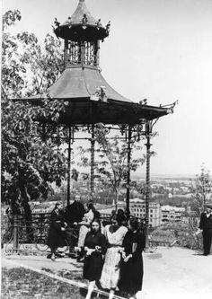Кокоревская альтанка 1950г