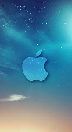 Apple space wallpaper apple love pinterest apples wallpaper apple latest logo 02145 thecheapjerseys Gallery