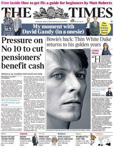 The Times (UK) - 9 January 2013