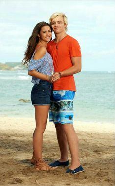 Teen Beach 2 Mack and Brady