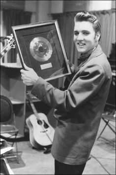 Further explanation of the status of Elvis' record sales and gold, platinum and diamond record award certifications can be found in the Elvis FAQ section of our website.