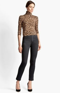 Dolce&Gabbana Extra Fine Wool Turtleneck available at #Nordstrom