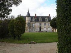 Château des Etournelles