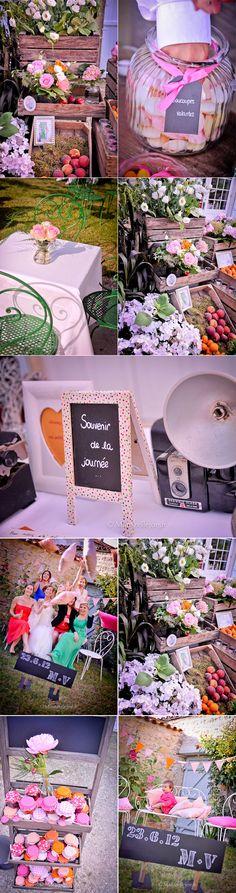©Mamzellejoe - mariage-charente-maritime-domaine-du-bois - Le blog de Madame c- 3