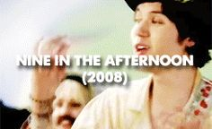 Nine in the afternoon (2008)
