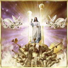 Pictures Of Jesus Christ, Names Of Jesus, Cross Pictures, Jesus Photo, Jesus Painting, Bride Of Christ, Jesus Is Coming, Angels In Heaven, Catholic Art