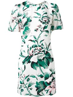 Shop Burberry floral print dress in Spinnaker Sanremo from the world's best independent boutiques at farfetch.com. Shop 400 boutiques at one address.