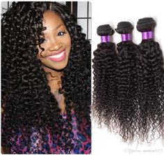 Wholesale 8a Brazilian Hair Weave Afro Kinky Curly Mix Length 8 30 Inch,Click the pic if you like it.