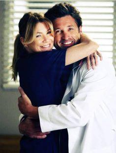 Grey's Anatomy Addict