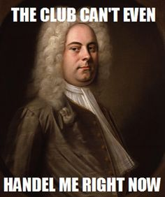 Haha Marvella here's your punny music joke of the day!