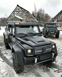 Mercedes Benz G-Class Mercedes G Wagon, Mercedes Benz G Class, Mercedes Amg, Suv Bmw, Mercedez Benz, Best Classic Cars, Luxury Suv, Amazing Cars, Maserati