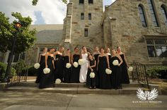 Wilmington Wedding - Blair Phillips Photography