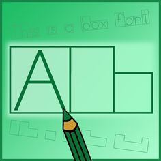 Handwriting - Seven Visual Motor Activities to Improve Letter Spacing