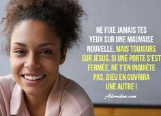 French Qoutes, Jesus Reigns, God First, Positive Mind, Bible Quotes, Karma, Real Life, Prayers, Motivation
