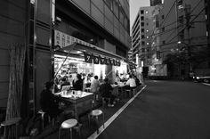 タカマル鮮魚店:新宿で魚が食べたくなったらココ