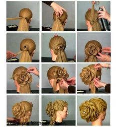 Diy Rihanna Hairstyles | Excellence Hairstyles Gallery