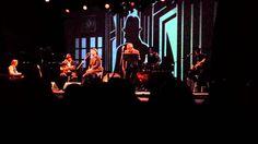 Kafka Band - Hrob / Grab - Archa Theater - 2.6.2014 http://www.kafkaband.cz/