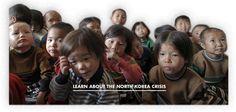 Liberty in North Korea