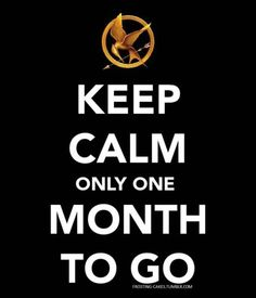 """I've been waiting for forever. I can't just..""""keep calm!"""""""
