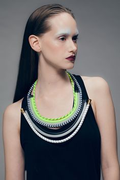 Twin Within / MOSCOW Necklace from the City Collection