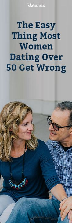 Easy dating over 50