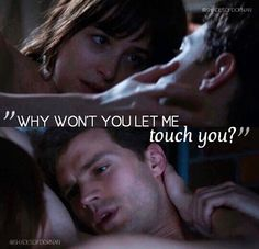 Fifty Shades the movie