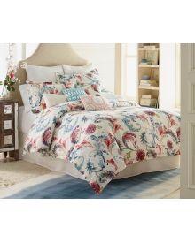 3 Piece Natural Linen Blend Comforter Collection  Stein Mart  Pinterest   Natural linen