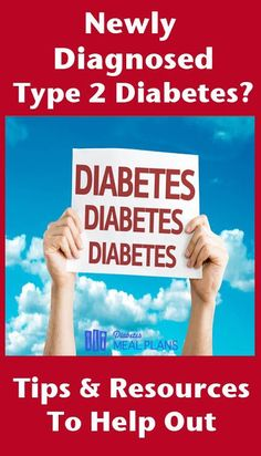 Some great tips and resources if you& newly diagnosed type 2 diabetes. End the confusion and u.Some great tips and resources if you& newly diagnosed type 2 diabetes. End the confusion and u. Beat Diabetes, Diabetes Meds, Type 1 Diabetes, Gestational Diabetes, Reversing Diabetes, Diabetes Facts, Diabetes Diagnosis, Diabetes Awareness, Fisher