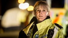 Happy Valley - great writing from Sally Wainwright, and Sarah Lancashire pulling out all the stops for a measured but outstanding performance