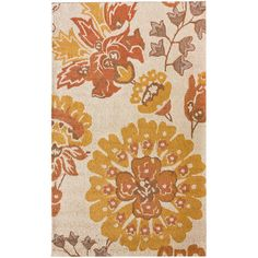 I pinned this Lumineux Rug from the La Vie Boheme event at Joss and Main!