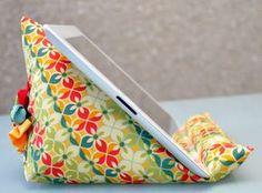 Almofada para tablet