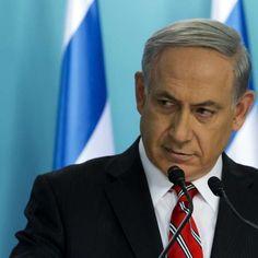 """ONU """"legitima os terroristas do Hamas"""", diz Netanyahu"""