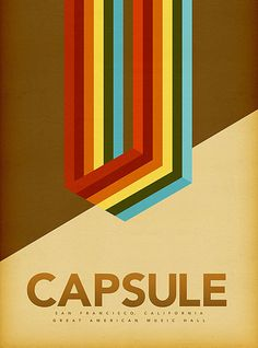 vintage everyday: Cool Retro Posters