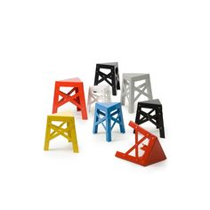 A+R Store - Eiffel Kids Stool - Product Detail