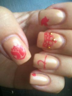 Tomorrowland+Nails