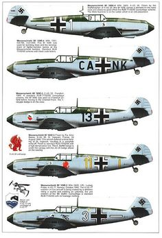E, and Trop variants plus the Spanish Legion Condor… Ww2 Aircraft, Fighter Aircraft, Military Aircraft, Luftwaffe, Air Fighter, Fighter Jets, Focke Wulf, Aircraft Painting, Ww2 Planes