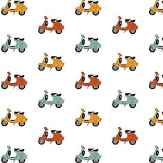 vespas Hello Kitty, Snoopy, Illustration, Pattern, House, Decor, Vespas, Decoration, Home
