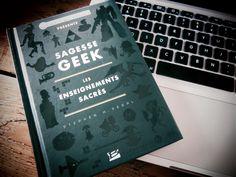 Une lecture instructive, une plongée dans la sagesse ancestrale de Han Solo, Nikola Tesla, Jimmy Dugan, du Joker, mais aussi d'Albert Einstein et de Doctor Who!