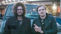 Too Close To Touch - BUS INVADERS Ep. 1018