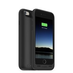 Order iPhone 6 juice pack air - Free Shipping | mophie