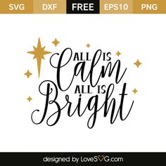 Free SVG, EPS, DXF and PNG files. Beautiful for baby. Use with Silhouette, Cricut Explore and more. Create your own DIY projects. Silhouette Cameo Projects, Silhouette Design, Christmas Svg, Christmas Printables, Christmas Stencils, Christmas Labels, Xmas, Christmas Scenes, Christmas Stickers