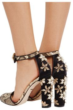 5ace915322a Heel measures approximately 105mm  4 inches Python